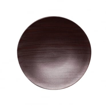 Wenge Bread Plate 15cm