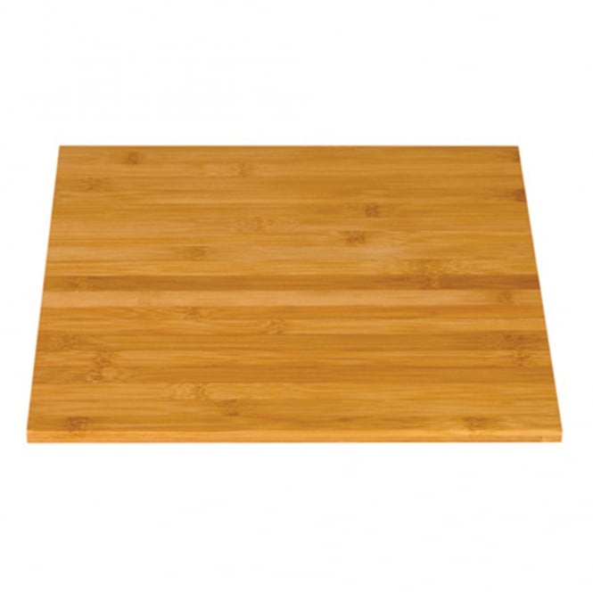 ROSSETO SURFACES Wide Rectangle Bamboo