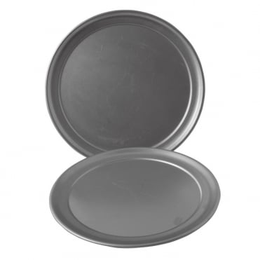 Wide Rim Pizza Tray 9